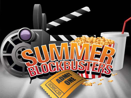 summer 2015 best movies review
